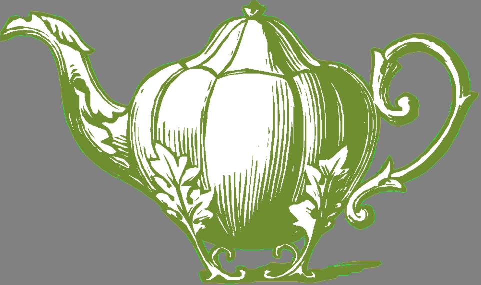 Les infiltrés du thé vert